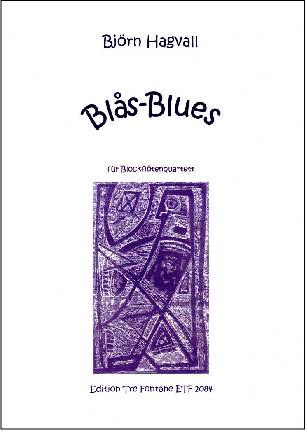 Blås-Blues